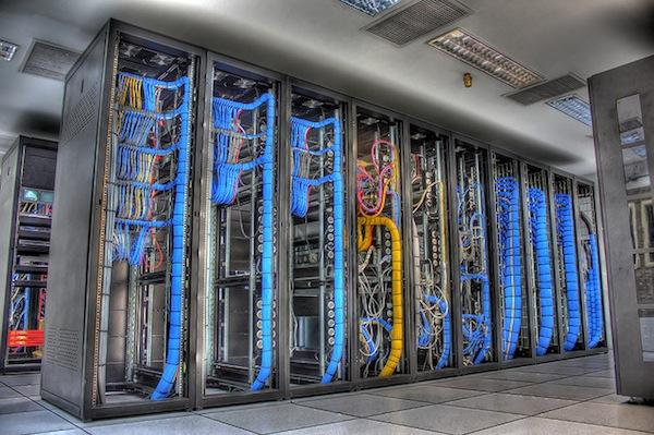 СКС, структурированная кабельная сеть