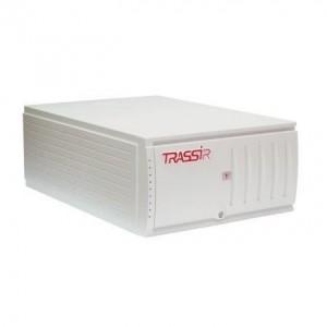 TRASSIR-Quattrostation