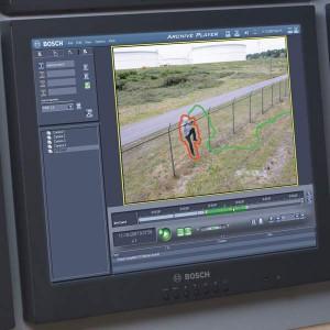 Система видеоаналитики