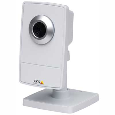 IP Axis M1011 2